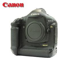 Canon Eos 1ds Mark Iii - Fullframe 21mp - Só Corpo