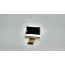 Tela Display Visor Frontal Para Câmera Digital Samsung Pl170