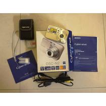 Camera Sony N2 + Caixa Estanque Mpk - Na
