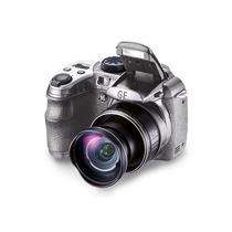 Camera Digital Semi Profissional Ge 14 Megapixel