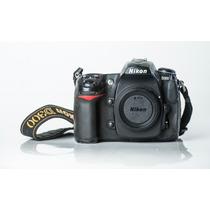Nikon D300 (corpo)