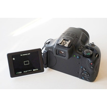 Nova Canon Sx60 Hs Completa Full Hd Garantia Mercadoplatinum