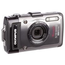 Camera Digital A Prova D´agua Olympus Tg-1
