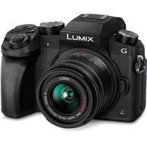 Panasonic Lumix Dmc-g7 14-42mm Pronta Entrega G7k