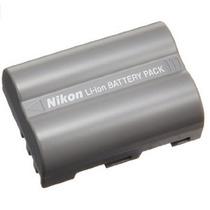 Bateria Nikon En-el3e Li-ion P/d200/d300/d700/d80