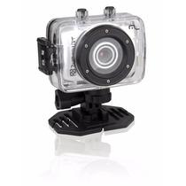 Câmera Sportcam 14mb Hd - Bob Burnquist - Dc180 Multilaser