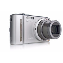 Câmera Panasonic Lumix Zs5 12x Leica Grande Algular De 25mm