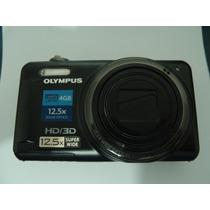 Camera Digital Olympus (vr330)