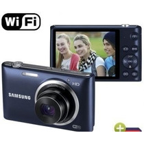 Camera Digital Samsung -16,2mp - Lcd 3.0 - Wifi - 349,90