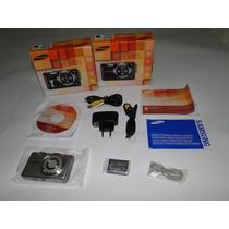 Câmera Samsung Es65 10.2mp Zoom Óptico 5x