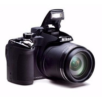 Camera Nikon Coolpix P510 C/ Gps 16.1mp + 32gb + Bolsa