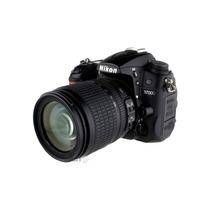 Nikon D7000 18-105 Mm + 32gb Classe 10 + Bolsa