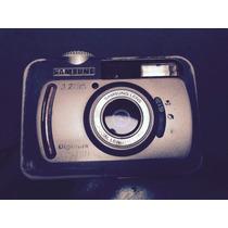 Câmera Fotográfica Samsung Digimax 300