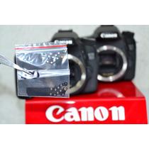Cortina Canon 60d