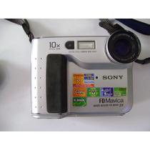 Maquina Digital Sony Mavica