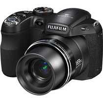 Fujifilm Finepix S2950 14mpx Zoom 18x - 4gb 230.000 Pontos