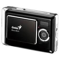 Câmera Digital Genius G-shot D1211 12mp