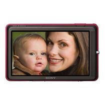 Câmera Sony Dsc T-700 10.1 Megapixel