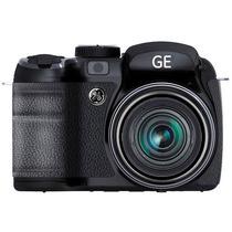 Câmera Digital Ge X550 Com 16.07mp, Zoom Óptico 15x,