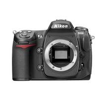 Nikon D300 Dslr 12mp - Somente Corpo