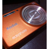 Câmera Bag Kodak Easyshare M552