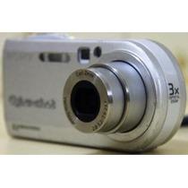 Câmera Digital Sony Cybershot Dsc-p100 5.1 Mp