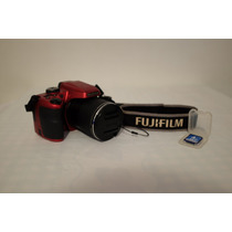 Câmera Semi Profissional Fujifilm Finepix S8200