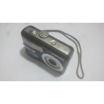 Câmera Digital Samsung S860 Aproveitar Peças
