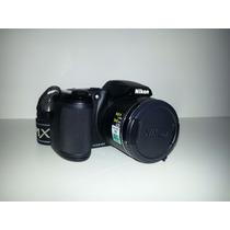 Câmera Fotográfica Nikon L810