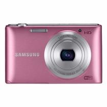Camera Digital Smart Samsung St150f 16.2 Mp Wi-fi 4gb Zoom 5