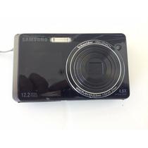 Câmera Digital Samsung Tl220 12.2 Mp