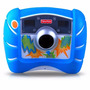 Fisher Price Máquina Digital Kid-tough 2750 Azul - Mattel
