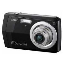 Camera Casio Z16 - 12 Megapixels - Nova
