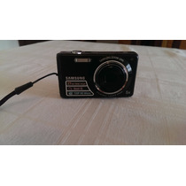 Câmera Fotográfica Digital Samsung St70