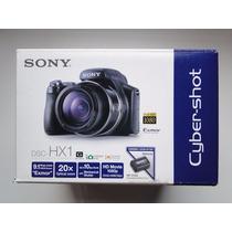 Câmera Digital Semi-profissional Sony Cyber-shot Dsc-hx1