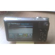 Câmera Fotográfica Digital Samsung Wb305f 16,3 Mega Wifi