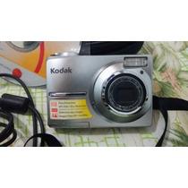 Câmera Digital 10.3 Mega Pixel Kodak