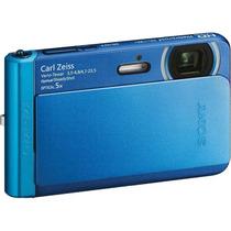 Sony Cybershot Dsc-tx30 18mp Prova D