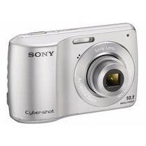 Camera Digital Sony Dsc-s3000 Usada Para Retirar Peças