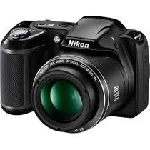 Manual Em Portugues Para Camera Nikon Coolpix L320