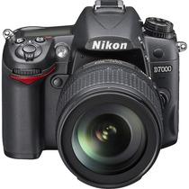 Câmera Nikon D7000+18-105+garantia+pronta Entrega