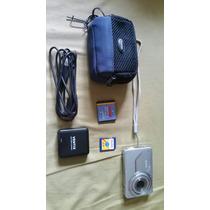 Camera Digital Kodak 10.2 Mp Multi Funcoes