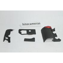 Nikon D300s Kit Borrachas