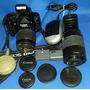 Canon Eos Rebel Xt I 400 D , Digital, Máquina Fotográfica