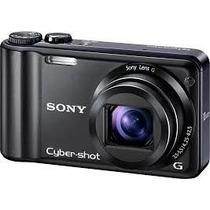 Câmera Digital Sony Dsc-h55 14.1 Mp 10x Zoom 3.0 Lcd Full Hd