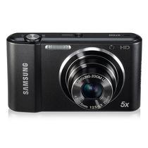 Câmara Digital Samsung St68 Preta Sem Acessórios