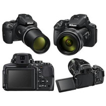 Camera Fotografica Nikon P900 16megapixel Zoom 2000 Mm