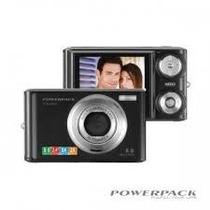 Camera Digital Powerpack Dcm2408z 8mp Prata