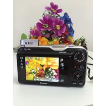 Maquina Fotográfica Digital Canon Powershot Sx230 Hs