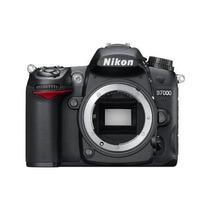 Câmera Nikon D7000 Corpo +bolsa+tripé +32gb + 12x Sem Juros